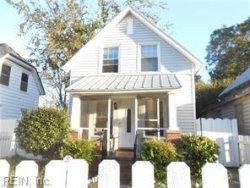 Photo of 10 Dewey Street, Portsmouth, VA 23704 (MLS # 10172312)
