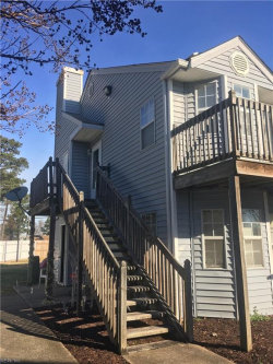 Photo of 3744 Towne Point Road, Unit B, Portsmouth, VA 23703 (MLS # 10176901)