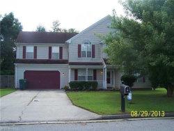 Photo of 2410 Cherry Blossom Drive, Suffolk, VA 23434 (MLS # 10183093)