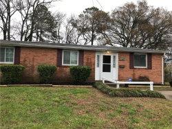 Photo of 1208 Hale Drive, Hampton, VA 23663 (MLS # 10183347)