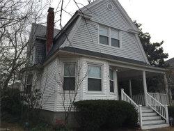 Photo of 1509 Lafayette Boulevard, Norfolk, VA 23509 (MLS # 10189071)