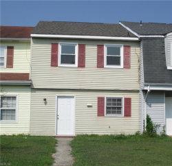 Photo of 3005 Radcliffe Lane, Chesapeake, VA 23321 (MLS # 10190060)