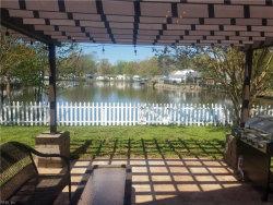 Photo of 16 Sandy Lake Drive, Hampton, VA 23666 (MLS # 10190066)