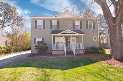 Photo of 515 Dixie Drive, Norfolk, VA 23505 (MLS # 10190332)