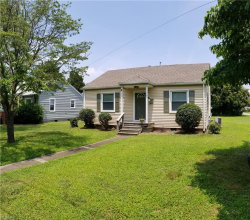 Photo of 23 Cherry Rd. Road, Portsmouth, VA 23701 (MLS # 10201690)