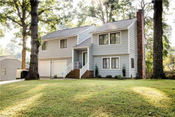 Photo of 82 Coachman Circle, Newport News, VA 23608 (MLS # 10219059)