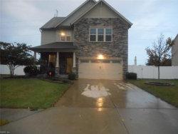 Photo of 14 Ravenscroft Lane, Hampton, VA 23669 (MLS # 10228327)