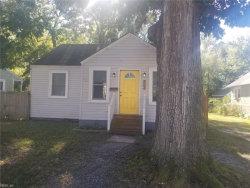 Photo of 235 Greenbriar Avenue, Hampton, VA 23661 (MLS # 10228501)