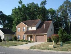 Photo of 709 Fawn Lake Drive, Newport News, VA 23608 (MLS # 10231604)