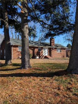 Photo of 1043 Aberdeen Road, Hampton, VA 23666 (MLS # 10236676)