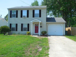Photo of 3717 Ervin Street, Hampton, VA 23661 (MLS # 10236777)