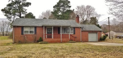 Photo of 3025 Old Mill Road, Chesapeake, VA 23323 (MLS # 10239538)