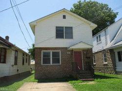 Photo of 11 Cummings Avenue, Hampton, VA 23663 (MLS # 10246648)