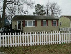 Photo of 431 Hunlac Avenue, Hampton, VA 23664 (MLS # 10246659)
