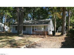 Photo of 402 Pine Grove Avenue, Hampton, VA 23669 (MLS # 10246664)