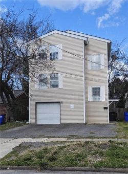 Photo of 1536 W 40th Street, Norfolk, VA 23508 (MLS # 10259901)