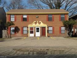 Photo of 404 W 26th Street, Unit 3, Norfolk, VA 23517 (MLS # 10261023)