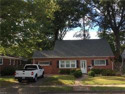 Photo of 9441 Willow Court, Norfolk, VA 23503 (MLS # 10266590)