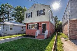 Photo of 603 Hannah Street, Hampton, VA 23661 (MLS # 10281959)