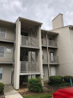 Photo of 510 Thorncliff Drive, Unit 302, Newport News, VA 23608 (MLS # 10282424)
