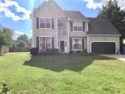 Photo of 407 Montross Court, Chesapeake, VA 23322 (MLS # 10286859)