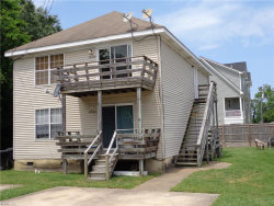 Photo of 4632 Coronet Avenue, Unit B, Virginia Beach, VA 23455 (MLS # 10291853)