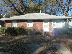Photo of 3008 Myrtle Avenue, Norfolk, VA 23504 (MLS # 10291860)