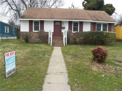 Photo of 55 Huffman Drive, Hampton, VA 23669 (MLS # 10300243)