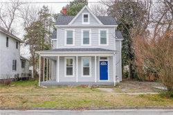 Photo of 738 Douglas Avenue, Portsmouth, VA 23707 (MLS # 10300306)