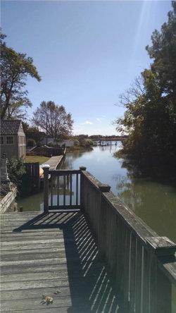 Photo of 12 Al Street, Hampton, VA 23664 (MLS # 10300469)