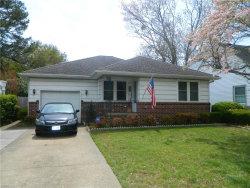 Photo of 107 W. Lorengo Avenue, Norfolk, VA 23503 (MLS # 10300609)