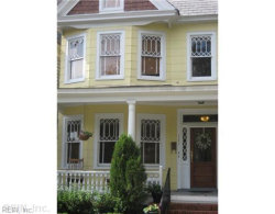 Photo of 721 Graydon Avenue, Unit A, Norfolk, VA 23507 (MLS # 10329255)
