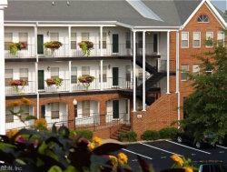 Photo of 101 Westover Avenue, Unit 105, Norfolk, VA 23507 (MLS # 10329273)