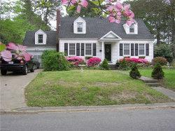 Photo of 103 Windham Road, Norfolk, VA 23501 (MLS # 10329343)