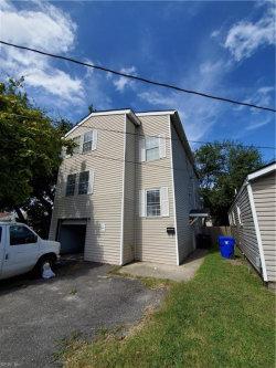 Photo of 1536 W 40th Street, Norfolk, VA 23508 (MLS # 10335722)
