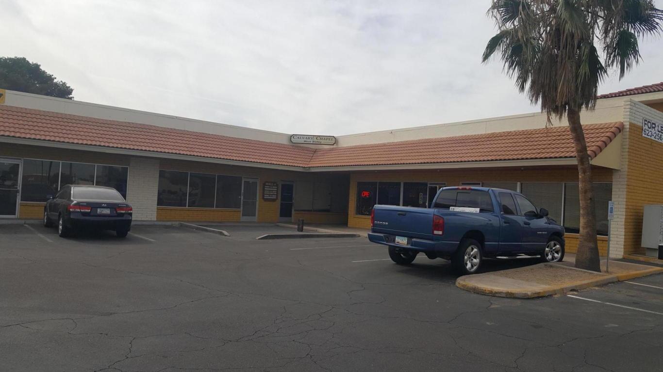Photo for 9635 W Peoria Avenue, Peoria, AZ 85345 (MLS # 5687502)
