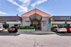 Photo of 10615 N Hayden Road, Unit 104, Scottsdale, AZ 85260 (MLS # 5770844)