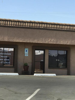 Photo of 11124 W California Avenue, Unit G, Youngtown, AZ 85363 (MLS # 5831851)