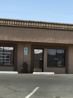 Photo of 11124 W California Avenue, Unit G, Youngtown, AZ 85363 (MLS # 5938992)