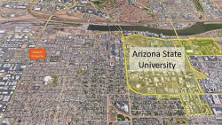 Photo of 1324 W University Drive, Tempe, AZ 85281 (MLS # 5944573)