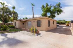 Photo of 1117 W University Drive, Mesa, AZ 85201 (MLS # 5952273)