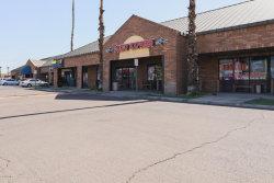 Photo of 1235 S Gilbert Road, Unit 5, Mesa, AZ 85204 (MLS # 5994736)