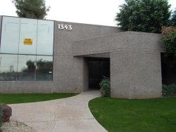 Photo of 1343 E University Drive, Tempe, AZ 85281 (MLS # 6003985)