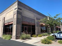 Photo of 4858 E Baseline Road, Unit 109, Mesa, AZ 85206 (MLS # 6101045)