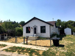 Photo of 231 1st AVE SE, Shelby, MT 59474 (MLS # 17-156)