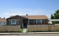 Photo of 927 New York ST, Chinook, MT 59523 (MLS # 17-167)