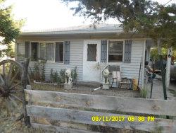 Photo of 116 2nd AVE SE, Harlem, MT 59526 (MLS # 17-219)