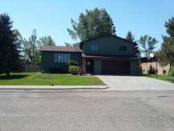 Photo of 1240 11th ST, Havre, MT 59501 (MLS # 18-102)