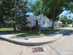 Photo of 536 New York ST, Chinook, MT 59523 (MLS # 18-153)