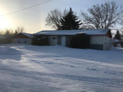 Photo of 595 Jefferson AVE W, Chester, MT 59522 (MLS # 18-29)